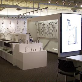 Ensuite Ontario Showroom