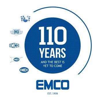 Emco 110 Years