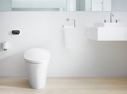 My Favourite Things: Kohler Veil Toilet