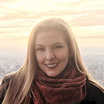 Jessica Benham - Ensuite Ottawa