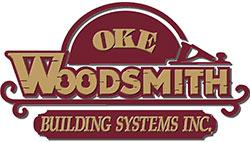 Oke Woodsmith Logo