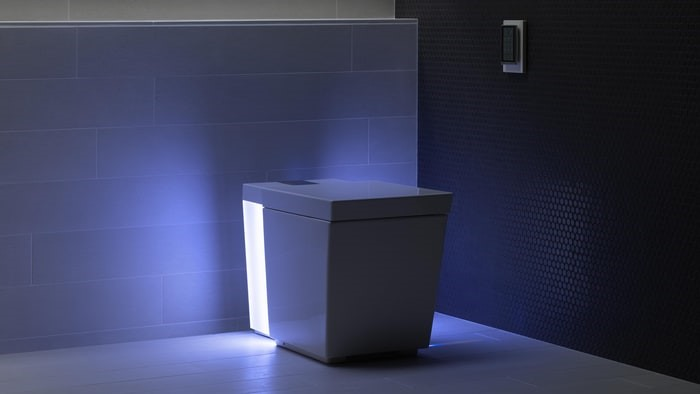 Intelligent Toilets by Kohler