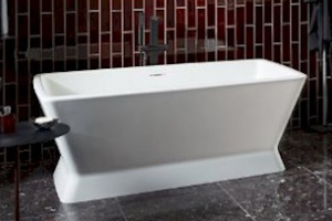 robern klyne freestanding tub faucet